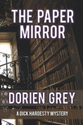 The Paper Mirror  [Large Print]