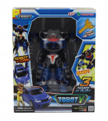 TOBOT Youngtoys Y Car Transformer Robot