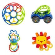 Oball Roarin' & Rollin' Gift Set , Multicolor