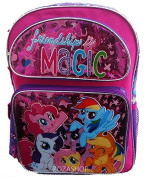 New My Little Pony Friendships Is Magic Small 30cm Backpack-36356