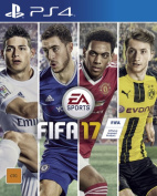 FIFA 17 with Preorder Bonus