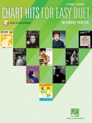 Chart Hits for Easy Duet (Baumgartner) Pf4hnds