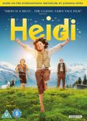 Heidi [Region 2]