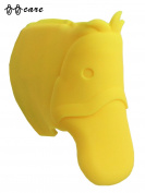 BBcare® Soft & Flexible Silicone Bath Spout Cover & Faucet Cover - Duck