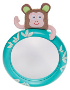 Taf Toys Tropical Car Mirror. Rear Facing Baby Car Mirror
