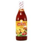 Mae Ploy Sweet Chilli Sauce, 740ml Bottle