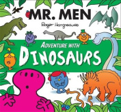 Mr Men Adventures: Dinosaurs