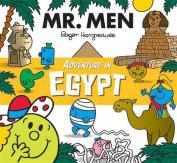 Mr Men Adventures