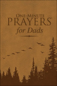 One-Minute Prayers(r) for Dads Milano Softone