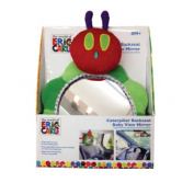 The Very Hungry Caterpillar Backseat Baby View Mirror