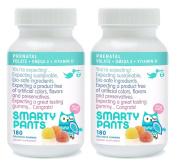 SmartyPants PreNatal Complete Gummy Vitamins