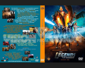 DC's Legends of Tomorrow [Region 4]
