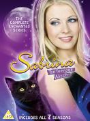 Sabrina the Teenage Witch [Region 2]