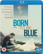 Born to Be Blue [Region B] [Blu-ray]