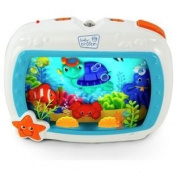 Baby Einstein Sea Dreams Soother Crib Toy.