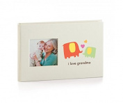 Pearhead 'I Love Grandma' Boasting Book Brag Book Photo Album