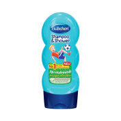 Bübchen 230 ml Shampoo and Shower Sports Friend, Baby Care