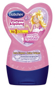Bübchen Princess Rosalea 230 ml Baby Care Shampoo & Conditioner