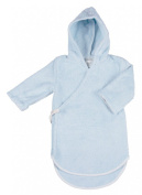 Koeka Venice Smart Baby Blue 1012/50 Baby Dressing Gown CL-511