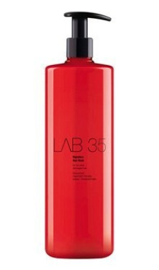 Kallos LAB35 Signature Hair Mask for dry and damaged hair 1000 ml