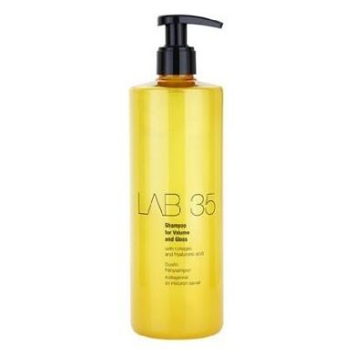Kallos LAB35 Shampoo for Volume and Gloss 500 ml
