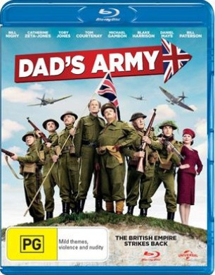 Dad's Army Blu-ray 1Disc
