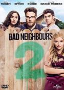 Bad Neighbours 2  [Region 4]