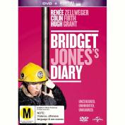 Bridget Jones's Diary  [Region 4]