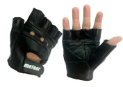 Unisex Leather Wheelchair Gloves All Sizes Full Nappa Leather