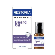 Restoria Skincare For Men Beard Oil