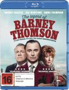 The Legend of Barney Thomson [Region B] [Blu-ray]