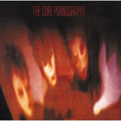 Pornography Vinyl by The Cure 1Record