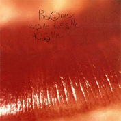 Kiss Me Kiss Me Kiss Me Vinyl by The Cure 2Record