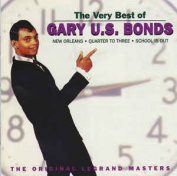 "The Very Best of Gary ""U.S."" Bonds"
