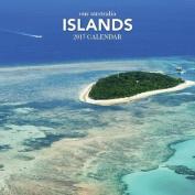 Our Australia Islands 2018 Calendar