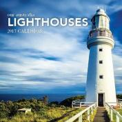 Our Australia Lighthouses 2018 Calendar