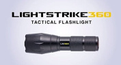Lightstrike LS360 Tactical Flashlight
