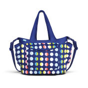 Built NY Nappy Tote Baby Dot No. 9