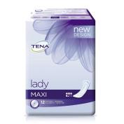 TENA Lady Maxi, 12 St [Badartikel]