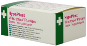 Safety First Aid D9010 Assorted Waterproof Plasters
