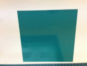 Product 40 x Teal / Turquoise Tile sticker 15cm X 15cm Square Bathroom/Kitchen Tile Transfer Stickers Cheap and Cost Effective