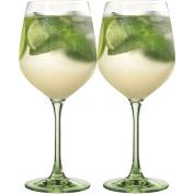 Eisch Glas Hugo Prosecco Cocktail Glass Set of 2