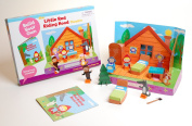 Build your own the Little Red Riding Hood Theatre