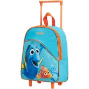 Disney Children's Luggage, Dory-Nemo-Fintastic (Blue) - 73448/5095