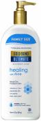 Cremas Para El Cuerpo Hidratantes De Potencia Maxima - Crema Corporal Natural Con Vitamina A, C, E, y Aloe Vera Para Hidratar La Piel Reseca - Bote De 20 Onzas