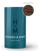 Hudson & Mane - Hair Fibres