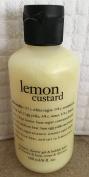 Philosohy Lemon Custard Shampoo Shower Gel & Bubble Bath 180ml