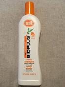 BioPlus Sosilk Sleek Shampoo Cleanses smooth Unruly Hair Citrus infused 350ml
