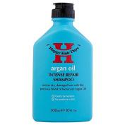 Happy Hair Days Argan oil Intense Repair Shampoo 300ml
