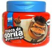 MOCO DE GORILA ROCKERO HAIR GEL JAR